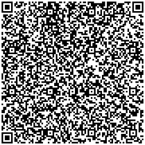 QR Code for contact data Caroline Ebinger